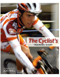 The Cycleist's Training Diary