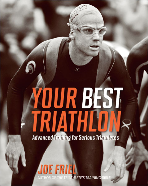 Your Best Triathalon